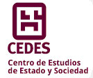 Cedes – Center for the Study of State and Society